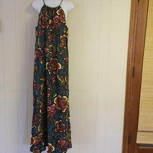 New Loft maxi dress